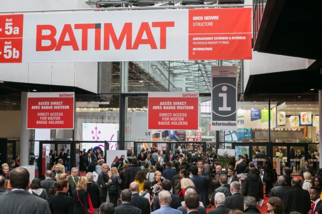 batimat paris 2019