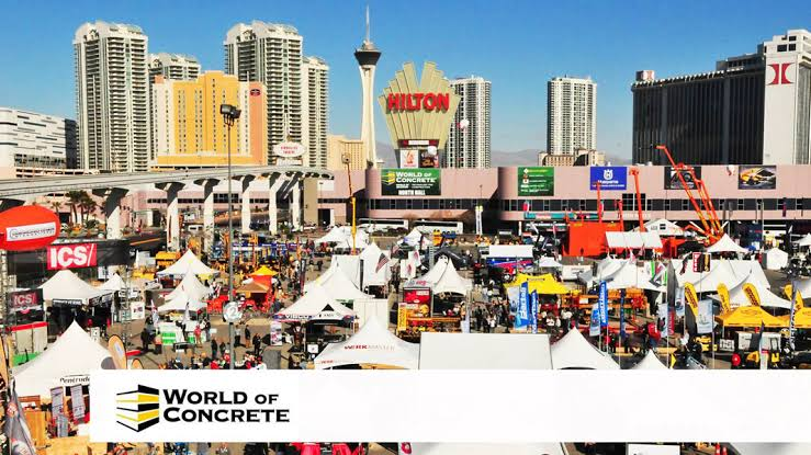 world of concrete disposable formwork