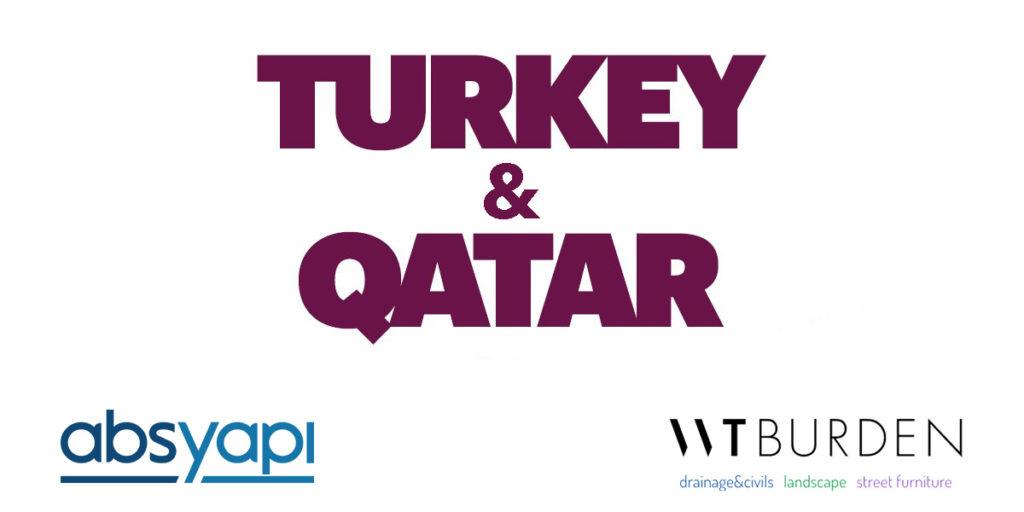 wtburden and qatar partnership