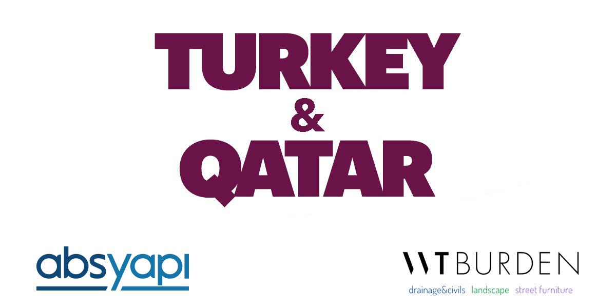 wtburden and qatar partnership
